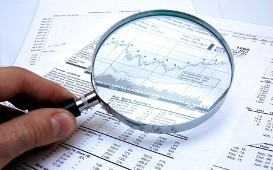 Financial Charts, Accounts Preparation in London, SW2